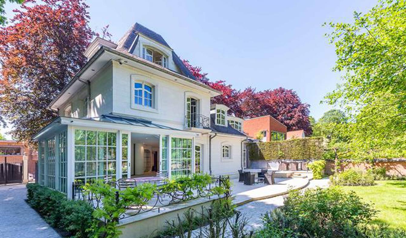 Maison avec piscine et terrasse Anvers