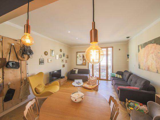 Location appartement meublé 3 pièces 64 m2 à Bastia