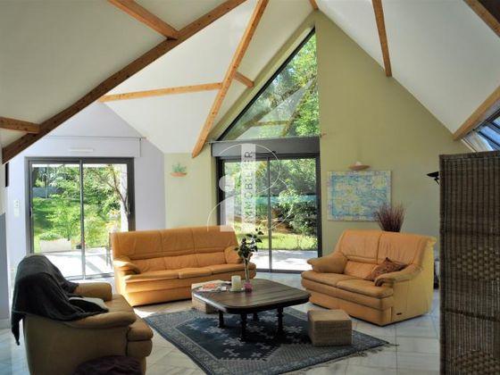 Vente propriété 10 pièces 495 m2