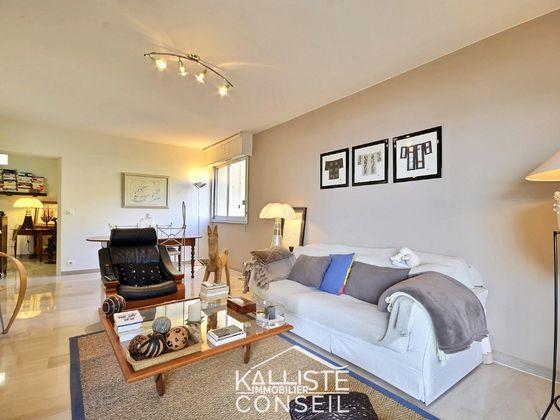 Vente appartement 2 pièces 56,36 m2