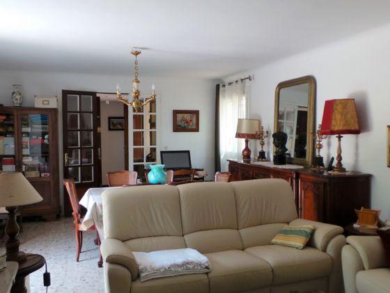 Vente maison 5 pièces 118,07 m2