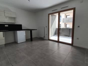 Studio 26,5 m2