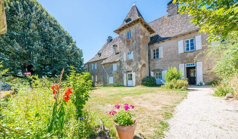 Maison Saint-Privat