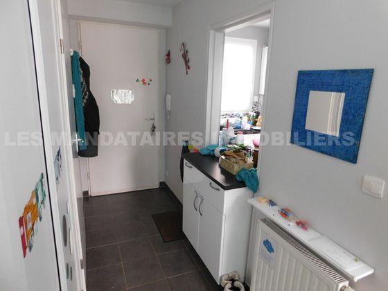 Vente duplex 5 pièces 83 m2