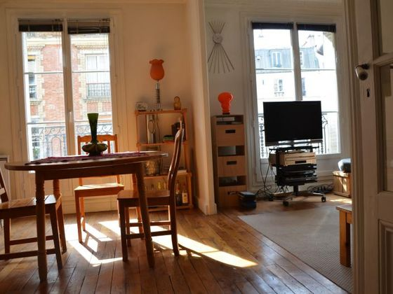Vente appartement 6 pièces 109 m2