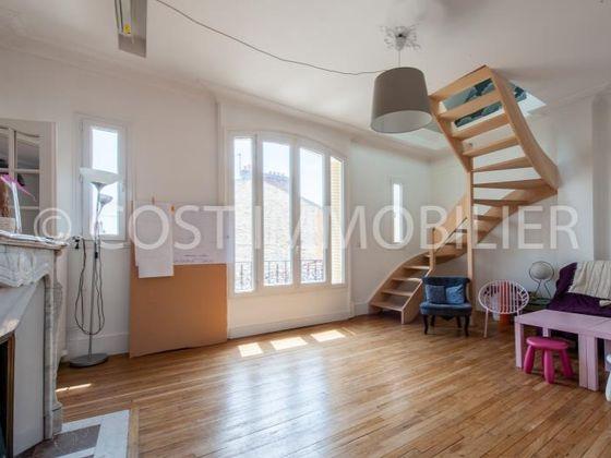 Vente appartement 3 pièces 68,3 m2
