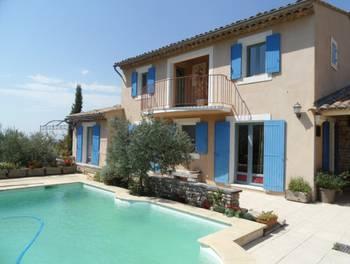 Villa 6 pièces 180 m2