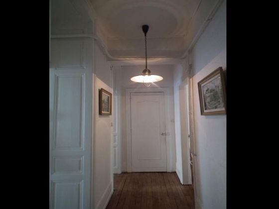 Vente appartement 3 pièces 56,51 m2