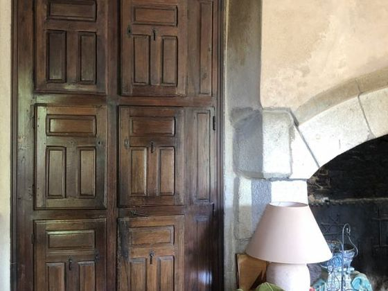 Vente château 10 pièces 450 m2