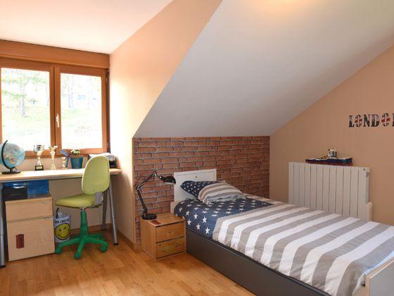 Vente maison 5 pièces 128,57 m2