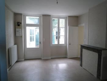 Maison 8 pièces 95 m2