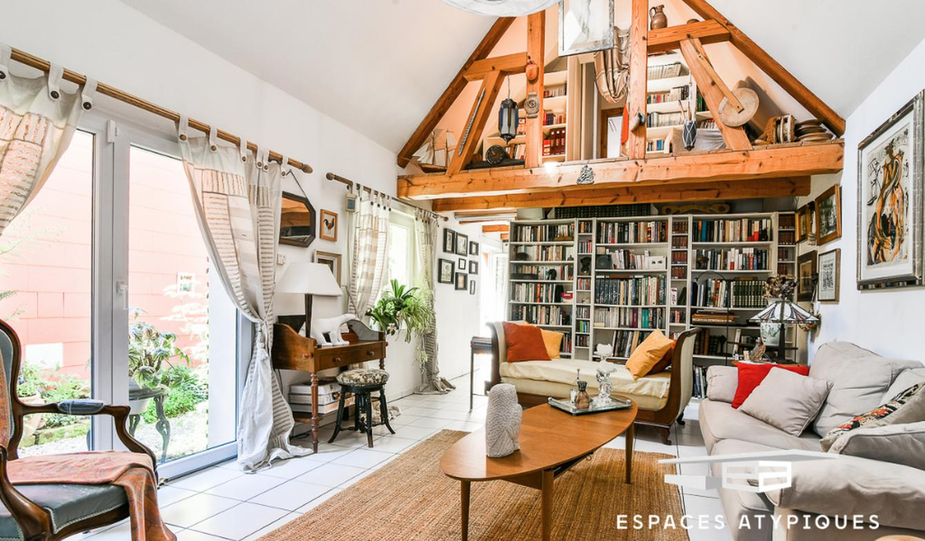 Maison Dorlisheim