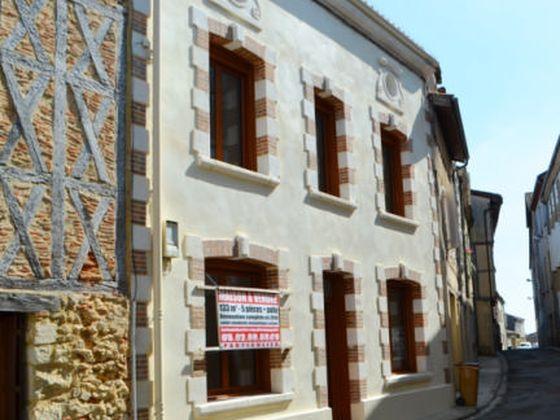 Vente villa 6 pièces 133 m2