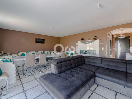 Vente maison 5 pièces 103,42 m2