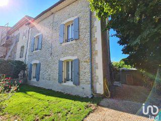 Maison Ribaute-les-Tavernes (30720)