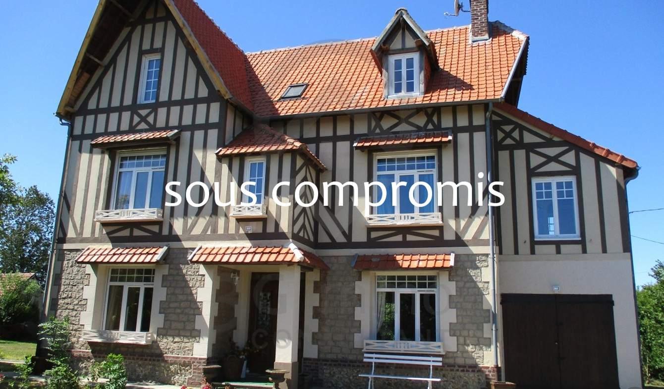 Maison Pont-l'eveque