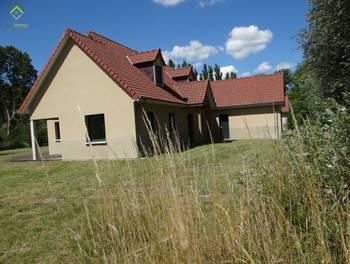 Maison 6 pièces 168,7 m2