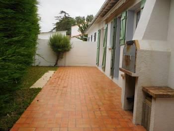 Maison 4 pièces 60,29 m2