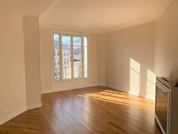 Appartement 2 pièces 57,4 m2