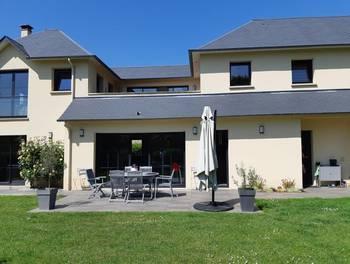 Maison 2 pièces 250 m2