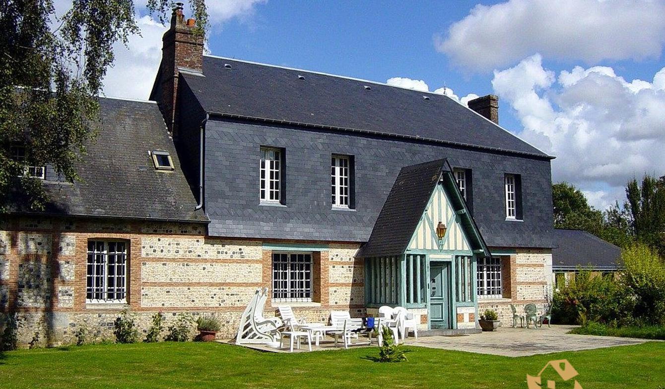 Manoir Sainte-Marie-au-Bosc