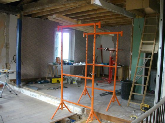 Vente maison 4 pièces 195 m2