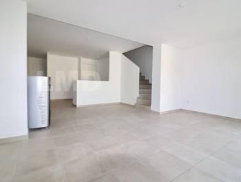 Maison 4 pièces 96,19 m2