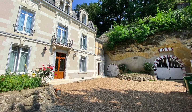 Maison Rochecorbon