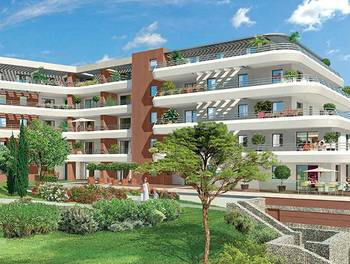 Appartement 4 pièces 80,7 m2