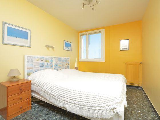 Vente appartement 3 pièces 61,85 m2
