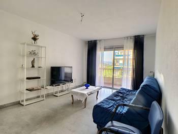 Appartement 2 pièces 48,86 m2