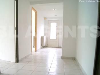 Divers 5 pièces 72 m2