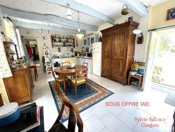 maison à Tréduder (22)