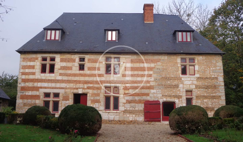 Manor Notre-Dame-de-Gravenchon