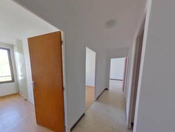 Appartement 3 pièces 84,1 m2