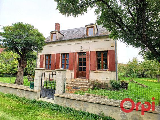 Vente maison 3 pièces 87 m2