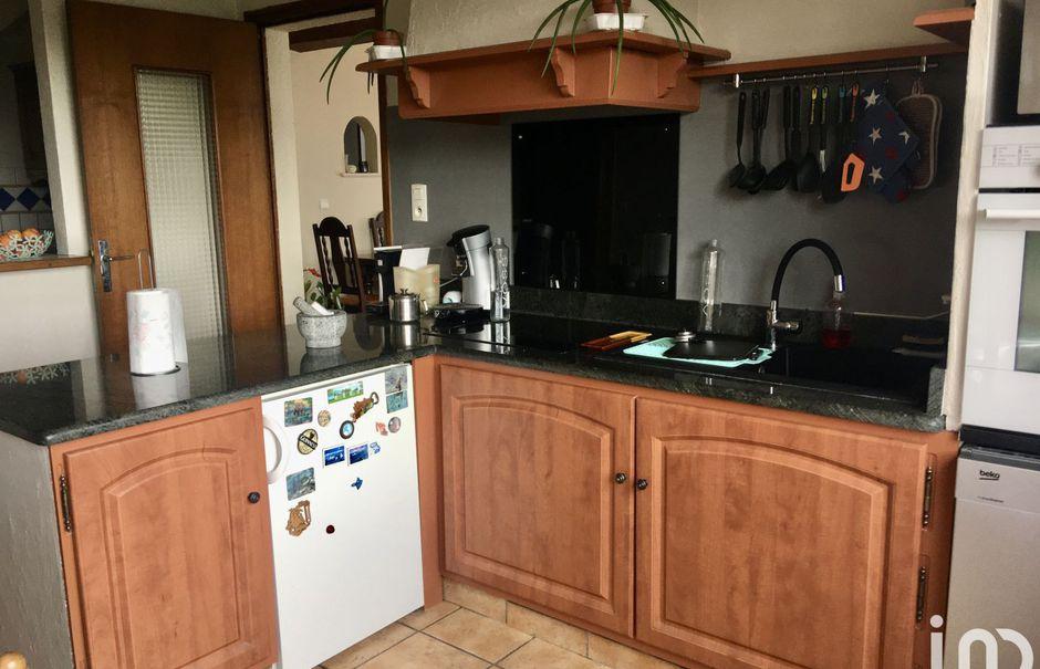 Vente maison 6 pièces 150 m² à Clarens (65300), 229 000 €