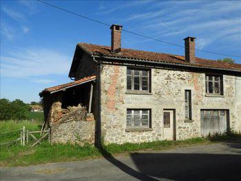 maison à Etagnac (16)