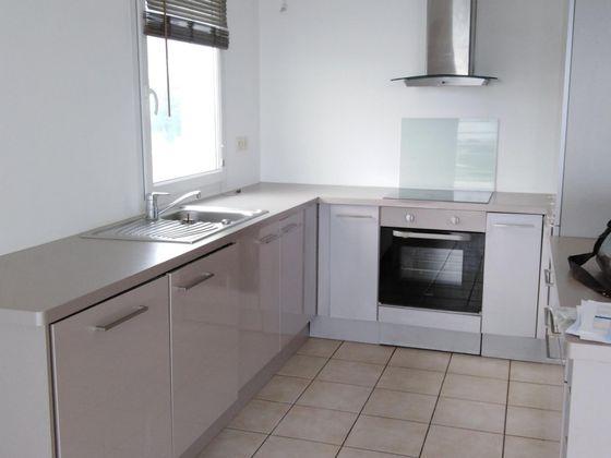 Vente appartement 3 pièces 68,31 m2