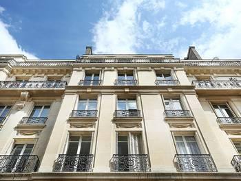 Appartement 8 pièces 263,79 m2