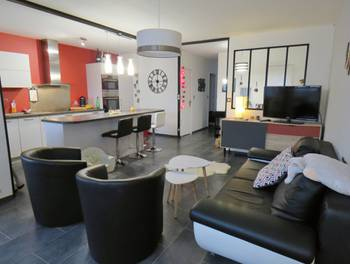 Appartement 3 pièces 68,14 m2