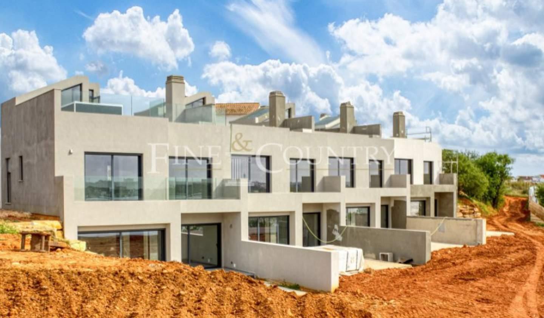 Maison avec terrasse Lagoa