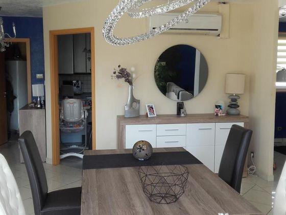 Location appartement 5 pièces 129 m2