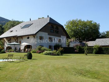 maison à Boëge (74)