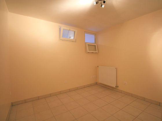 Vente appartement 2 pièces 36,6 m2