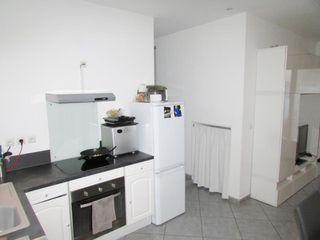 Appartement Sète (34200)