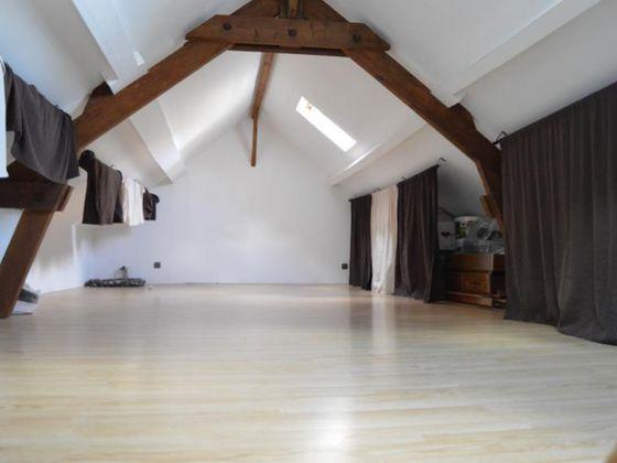 Vente maison 5 pièces 4000 m2