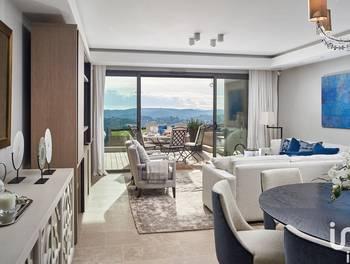 Appartement 4 pièces 139 m2