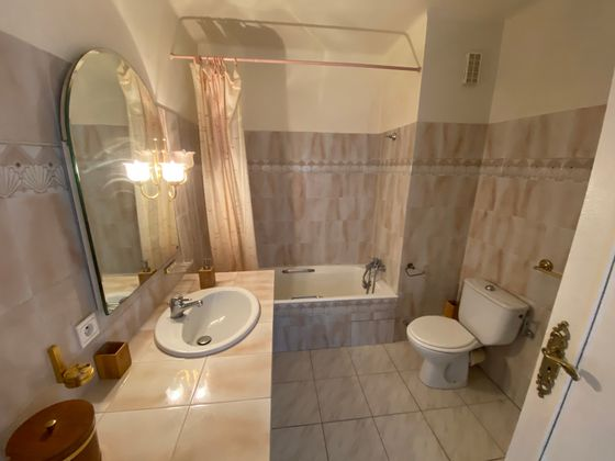 Location appartement meublé 2 pièces 46,01 m2