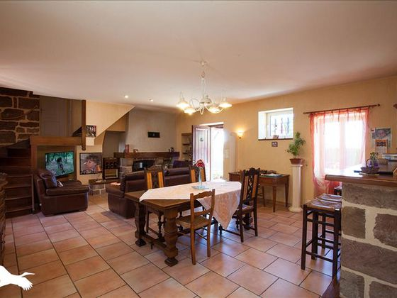 Vente maison 5 pièces 150 m2